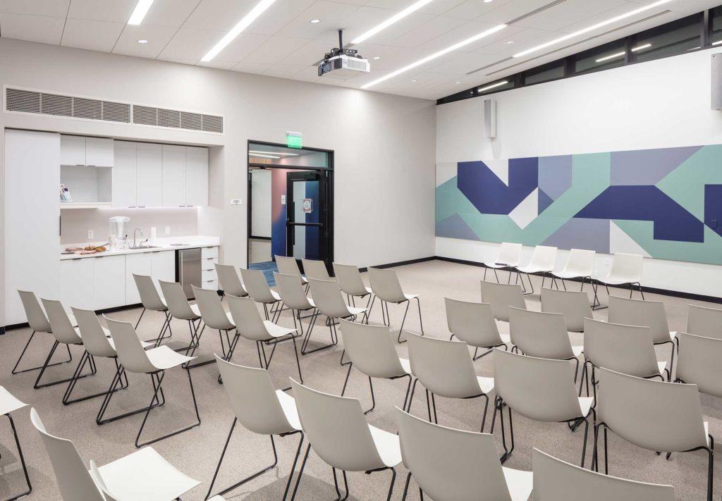 Amadeus Classroom