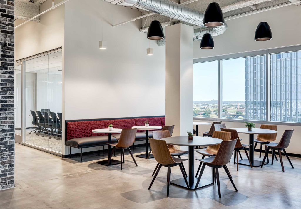 Amadeus Corporate Cafe