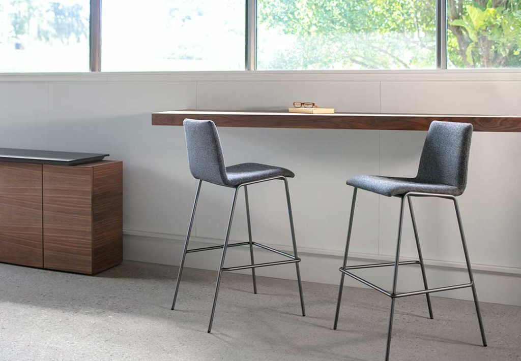 rapson-forty-eight-fully-upholstered-steel-stool
