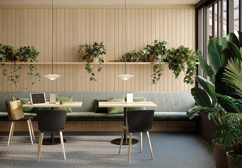 M3 Corporate Café