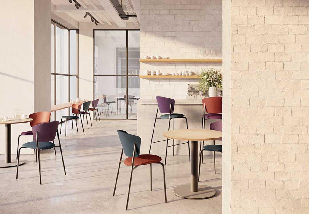 M3 Café Space